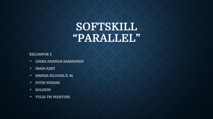 SOFTSKILL.pptx